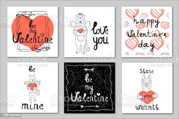 Set of 6 vector illustrations on the theme of valentines day vector id1097402494?b=1&k=6&m=1097402494&s=612x612&h=ppfnme9juaw7tbnfwlemb8uugu4f l  ispmoubkf3m=