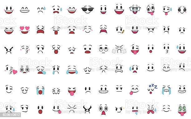 Set of 72 different pieces of emotions vector id623610612?b=1&k=6&m=623610612&s=612x612&h=o 0tct7l8 pwikrvmlm71k6vfwcs1cadh2rs 2j8tss=