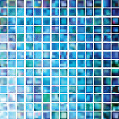 Set of abstract blurred colorful backgrounds