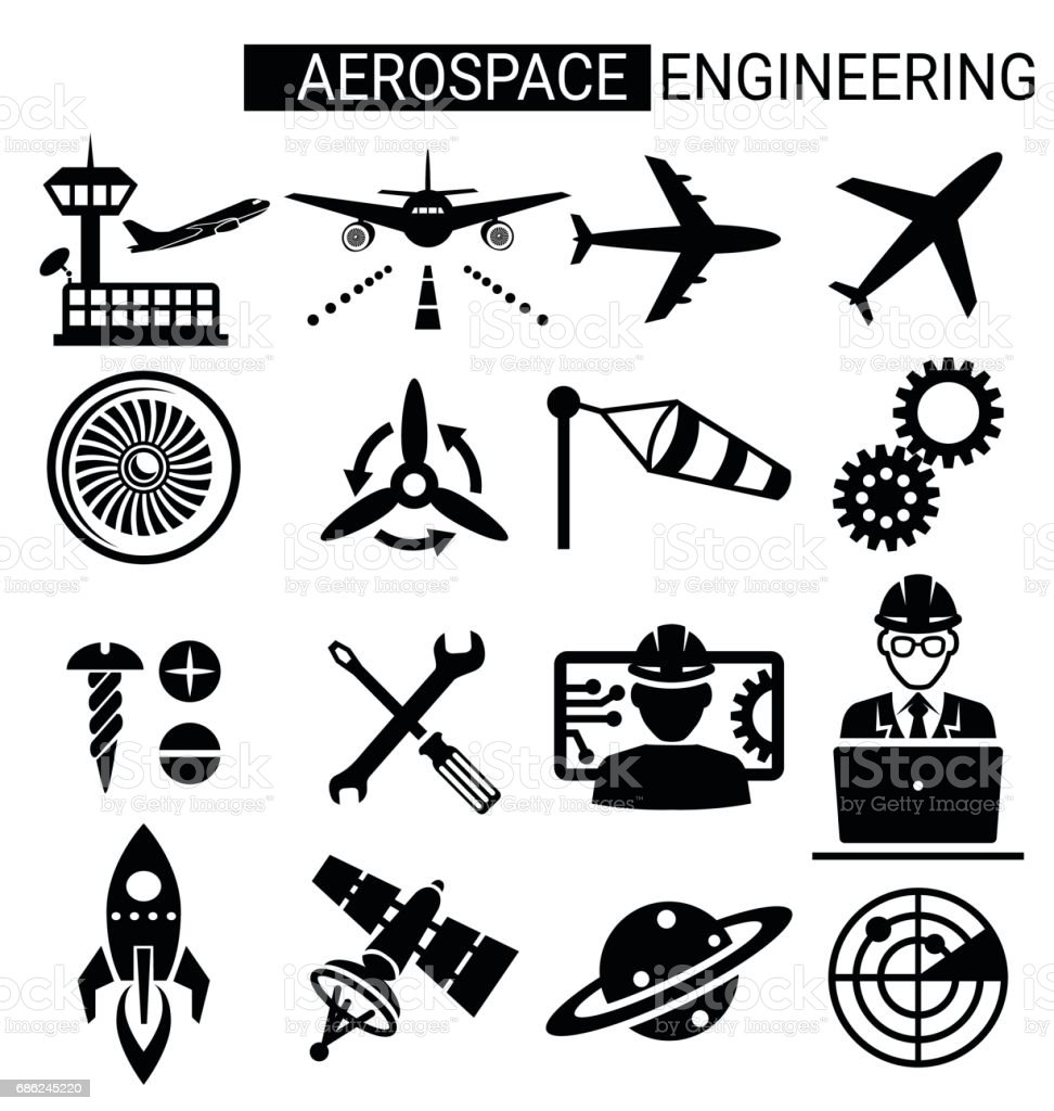 Top 60 Aircraft Mechanic Clip Art, Vector Graphics and