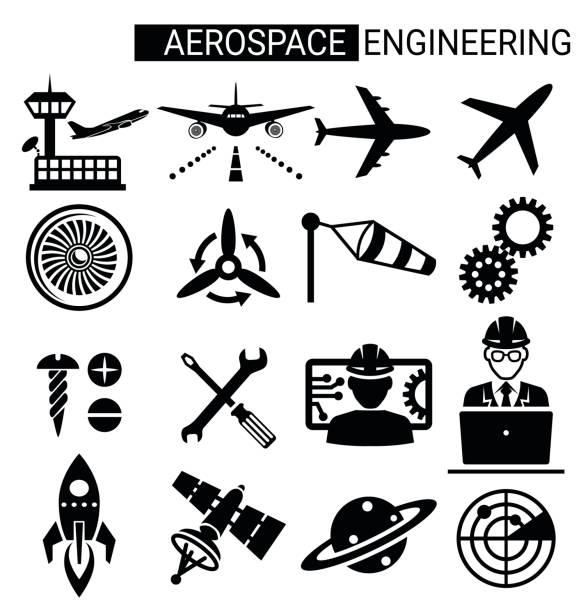 Aerospace Clip Art : Royalty free aircraft mechanic clip art vector images