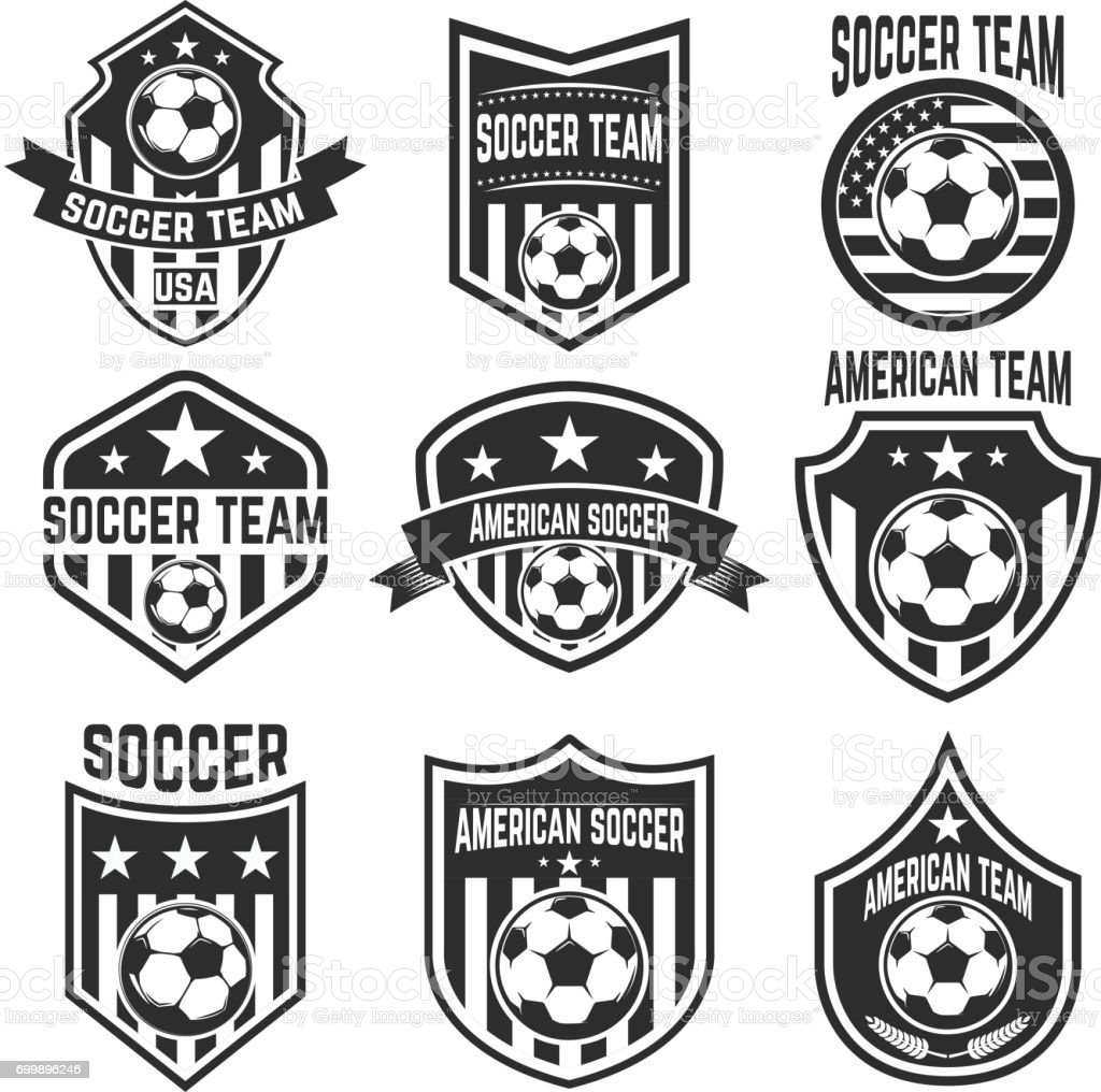 set-of-american-soccer-team-labels-emble