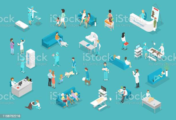 Set of animals and doctors in veterinary clinic vector id1158752216?b=1&k=6&m=1158752216&s=612x612&h=ke9y9ywrobrlqqw0yn2b0mj8zwnog5fcmxfssrclq1u=