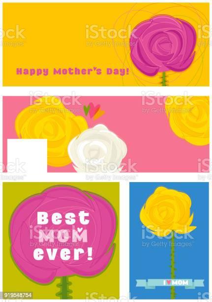 Set of banners for mothers day vector id919548754?b=1&k=6&m=919548754&s=612x612&h=euiu6c9bpyj1j7vuv8bz8cjiw yo kbbaevznqqrkui=