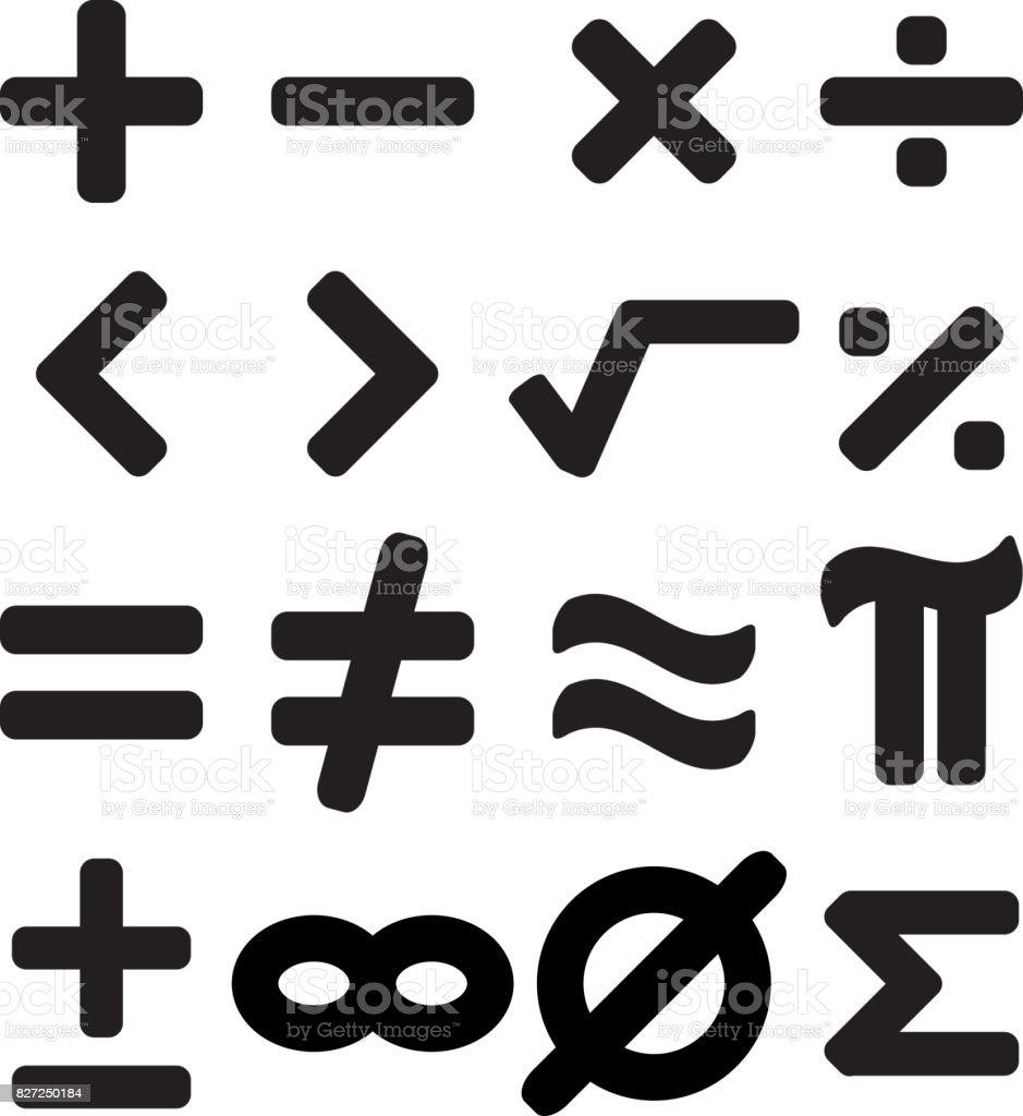 Math Symbols Of Royalty Free Clip Art Best Graphic Sharing
