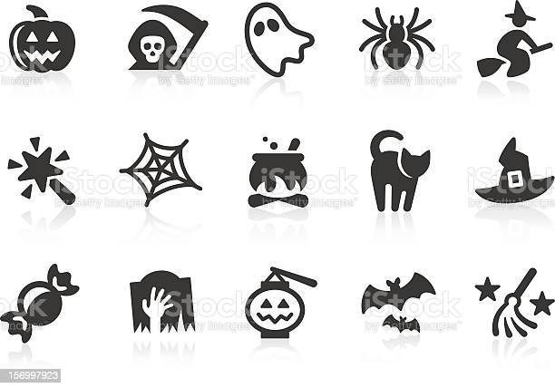 Set of blackandwhite halloween icons vector id156997923?b=1&k=6&m=156997923&s=612x612&h=6wda6et asunnvypkej2rjmcvuv8hzys689fzwy7bna=