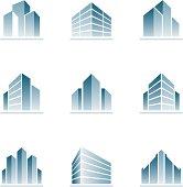 Building design elements