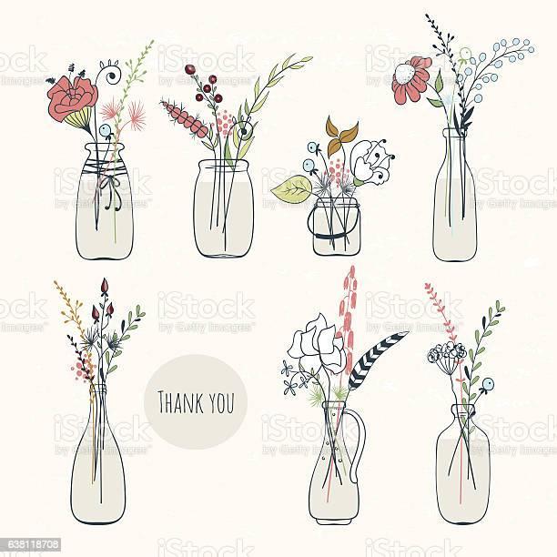 Set of bottles with flowers vector id638118708?b=1&k=6&m=638118708&s=612x612&h=o9 snadoiu05tqubbeemfmanuswydfimbsf kpvhfkw=