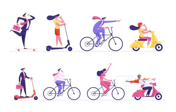 alternative lifestyle stock illustrations