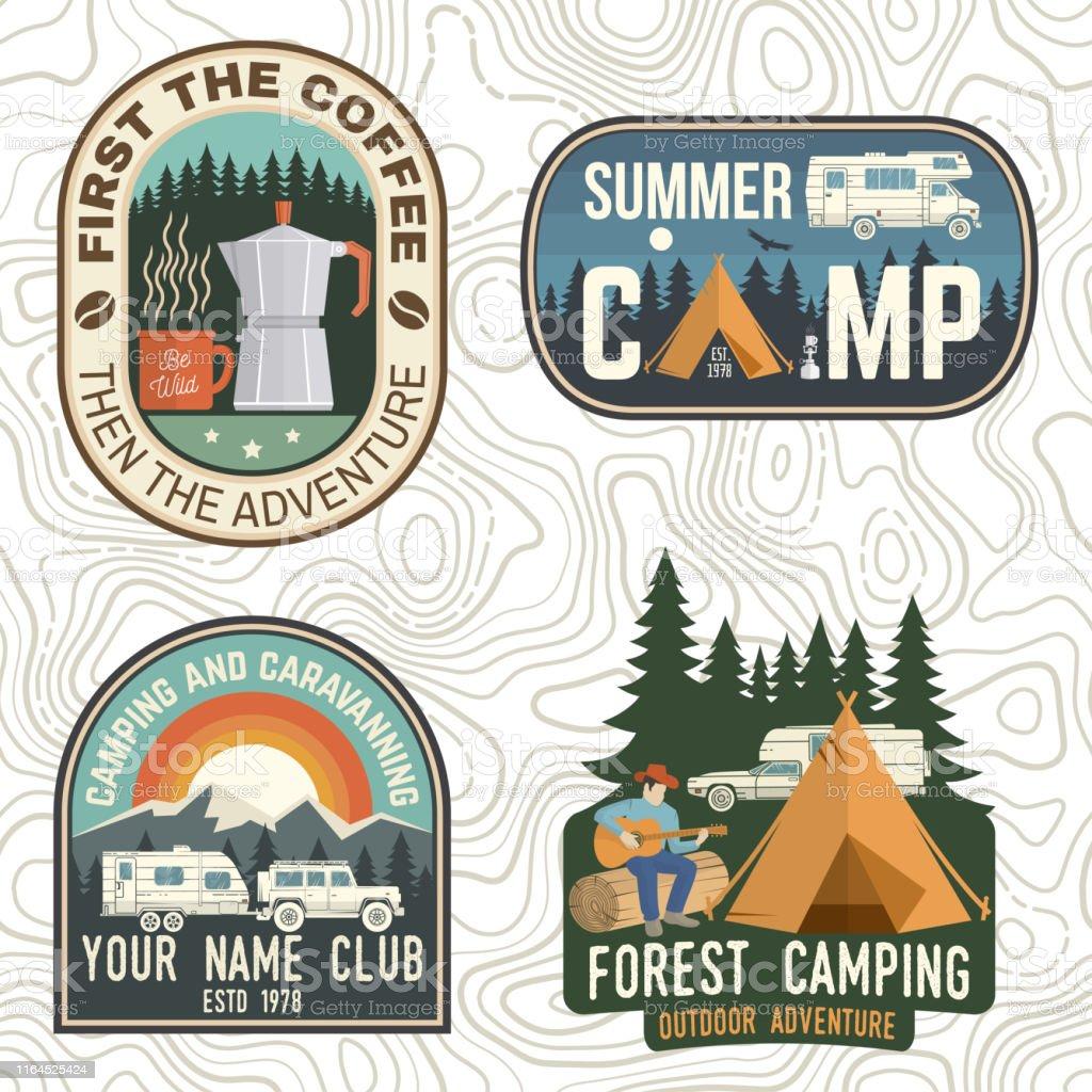 What Happens at The Caravan Park Caravan Sticker Motorhome Camping Caravan Club