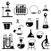 Free download of Chemical Engineering vector graphics and