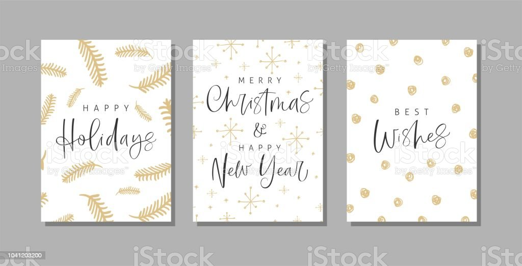 Happy New Year Greeting Card 78