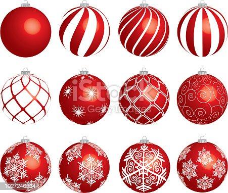 Christmas Ornament, Christmas Decoration