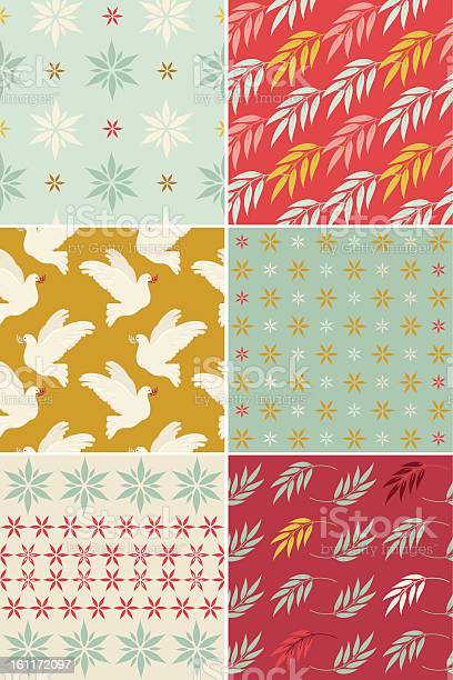 Set of christmas patterns vector id161172097?b=1&k=6&m=161172097&s=612x612&h=riwz0fenbegoz7llohy3dzjq6z xw kba e0tx3b h4=