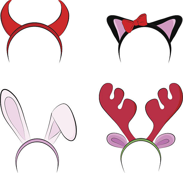 clip on cat ears tutorial