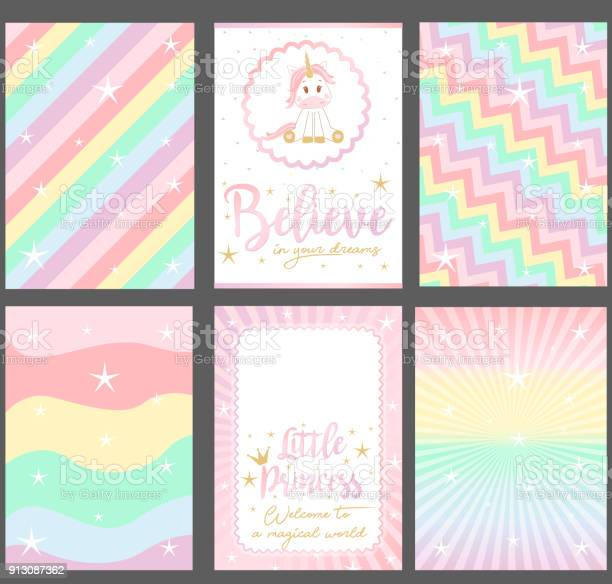 Set of colored pastel vector cards for party invitation vector id913087362?b=1&k=6&m=913087362&s=612x612&h=vvxgs6agq6tpimf2lgeifsy4zddmykpnnnqkmi9dwne=