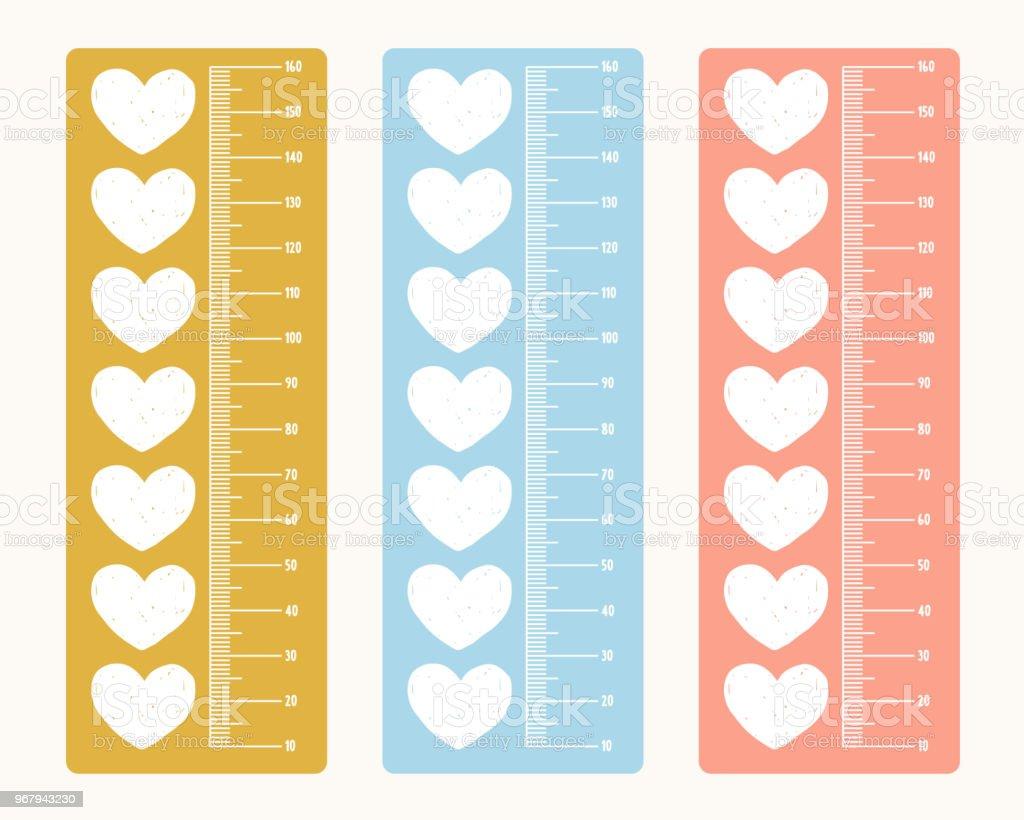 Ilustración de Juego De Cartas De Colores Altura Lindo Diseño Para ...