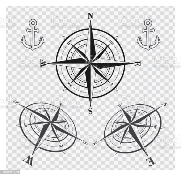 Set of compass roses or wind roses vector id839252874?b=1&k=6&m=839252874&s=612x612&h=aedtytd b sl w1p5zgtdg8i0rv6mow9v38gvj714yi=
