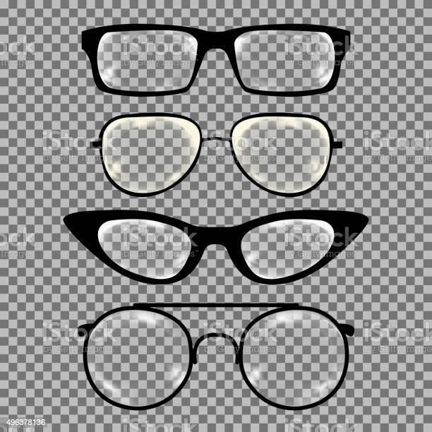 Set of custom glasses isolated vector id496378136?b=1&k=6&m=496378136&s=612x612&h=5acr1nrmdscxxbemm 4ugmpxnwsghu7kzfjvkmbunya=