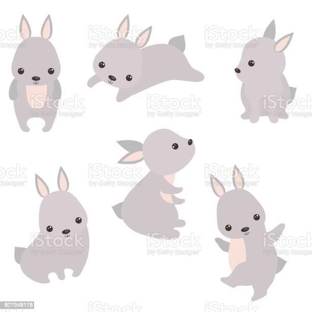 Set of cute hares vector id827348178?b=1&k=6&m=827348178&s=612x612&h=dwu jehvdsqdiy4yscwylgc1eefuefgvitlpjtjnsys=