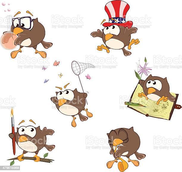 Set of cute owls for you design cartoon vector id479616988?b=1&k=6&m=479616988&s=612x612&h=g0xavoxiigwyw56b5j  rkinlvcrm8uliywmlpdi rc=