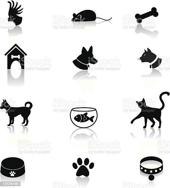 Set of cute pet accessory icons vector id154297361?b=1&k=6&m=154297361&s=612x612&h=sgwro 6ntryfoejosqjetx4svm3yux8vr5idudho48i=
