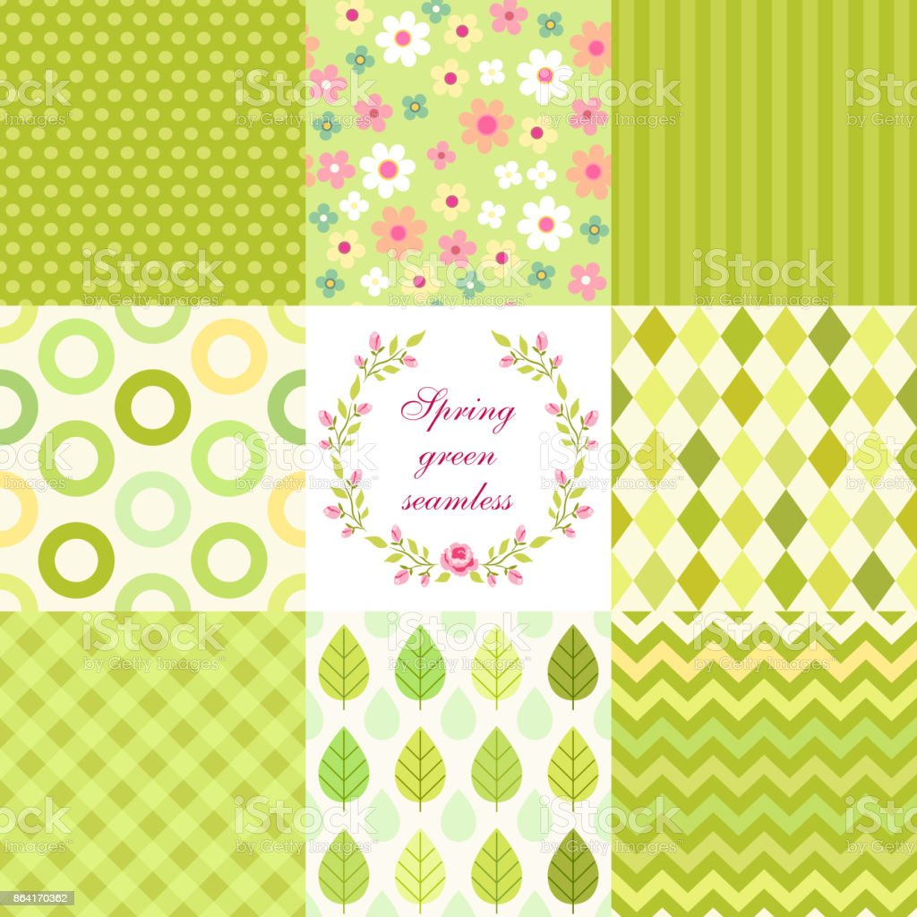 Set of cute primitive seamless patterns royalty-free set of cute primitive seamless patterns stock vector art & more images of baby