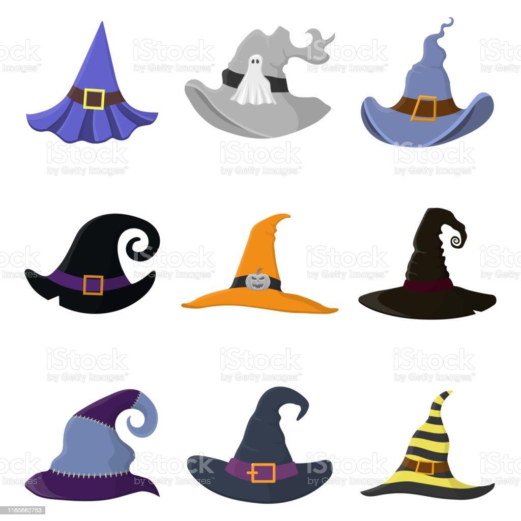 Dibujos Animados De Brujas Para Ninos