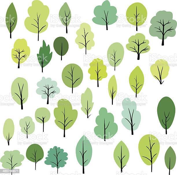 Set of different trees vector id485736671?b=1&k=6&m=485736671&s=612x612&h=qdlfdekm se5v 6gigqdhppapudxzesiznxf tsgoqs=
