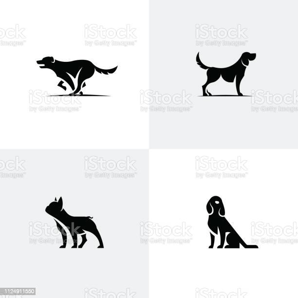 Set of dog icons vector id1124911550?b=1&k=6&m=1124911550&s=612x612&h=uynb6vupocxpcyw3sjqgycucgsw mu4f8qidrlcxorw=
