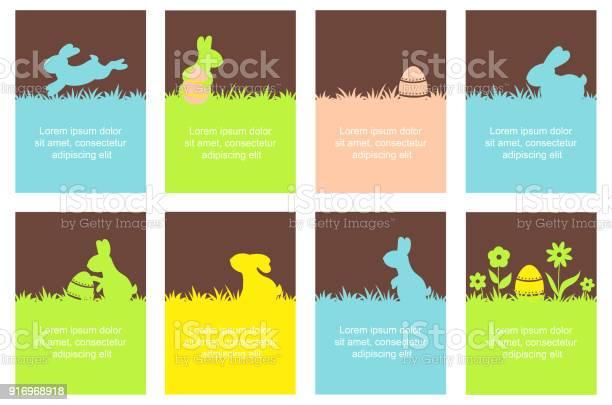 Set of easter banner with cute rabbits vector id916968918?b=1&k=6&m=916968918&s=612x612&h=ntbzibrutjnwfftrdfdwexdpzmi2cmozbw97djpfjos=