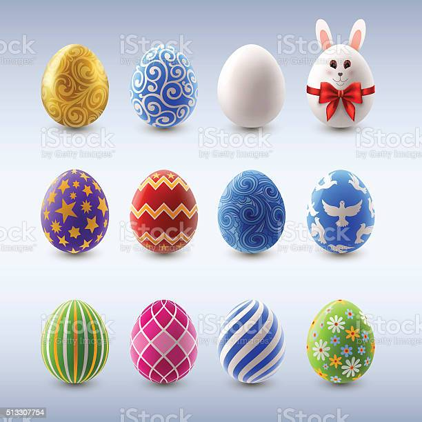 Set of easter eggs vector id513307754?b=1&k=6&m=513307754&s=612x612&h=dpuehchk0 c9cirqhvfqgpbjrd5d 8l6 keqmf6lhis=