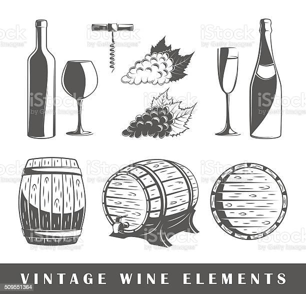 Set of elements of the wine vector id509551364?b=1&k=6&m=509551364&s=612x612&h=yhigca0lqce3wgn8zxjxke3w2txi0vvbrq7v2ykkz88=