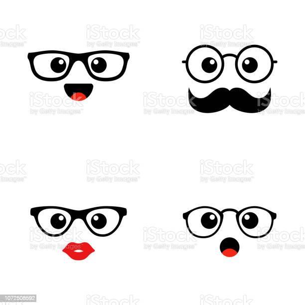 Set of emoji kawai cute faces funny emoticons flat icons vector vector id1072508592?b=1&k=6&m=1072508592&s=612x612&h=tv3mjweugq10enlssxv4i7pf7ki2mcxyechlcon8ncy=