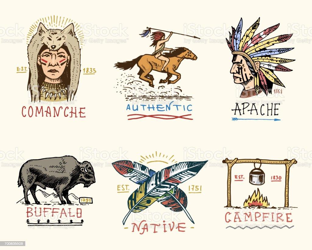 Ilustración de Sistema De Grabado Vintage Mano Dibujadas Viejas ...
