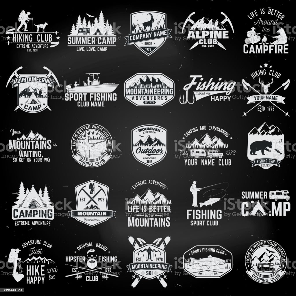 Set of extreme adventure badges concept for shirt or symbol print concept for shirt or symbol print stamp or biocorpaavc Choice Image