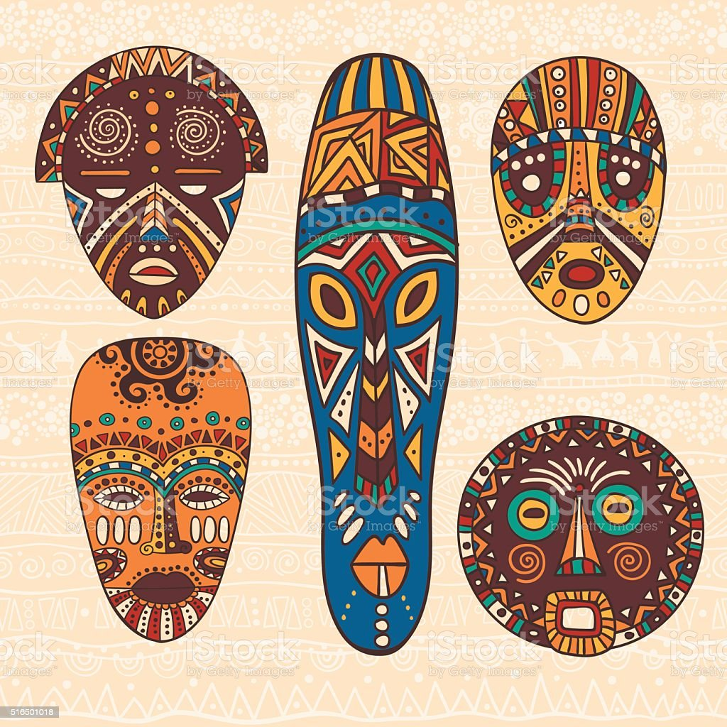 an analysis of the use of masks in african culture and art Read more about african masks  one of the main characteristics of culture of african peoples is use of masks  animals are frequent theme of african art.