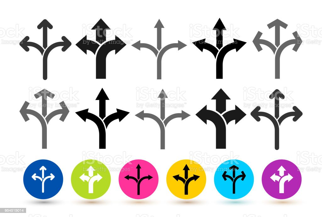Set of flexibility icon. Vector illustration. Isolated on white background royalty-free set of flexibility icon vector illustration isolated on white background stock illustration - download image now