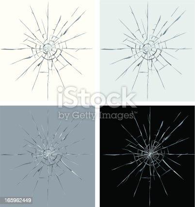 Vector Cracked
