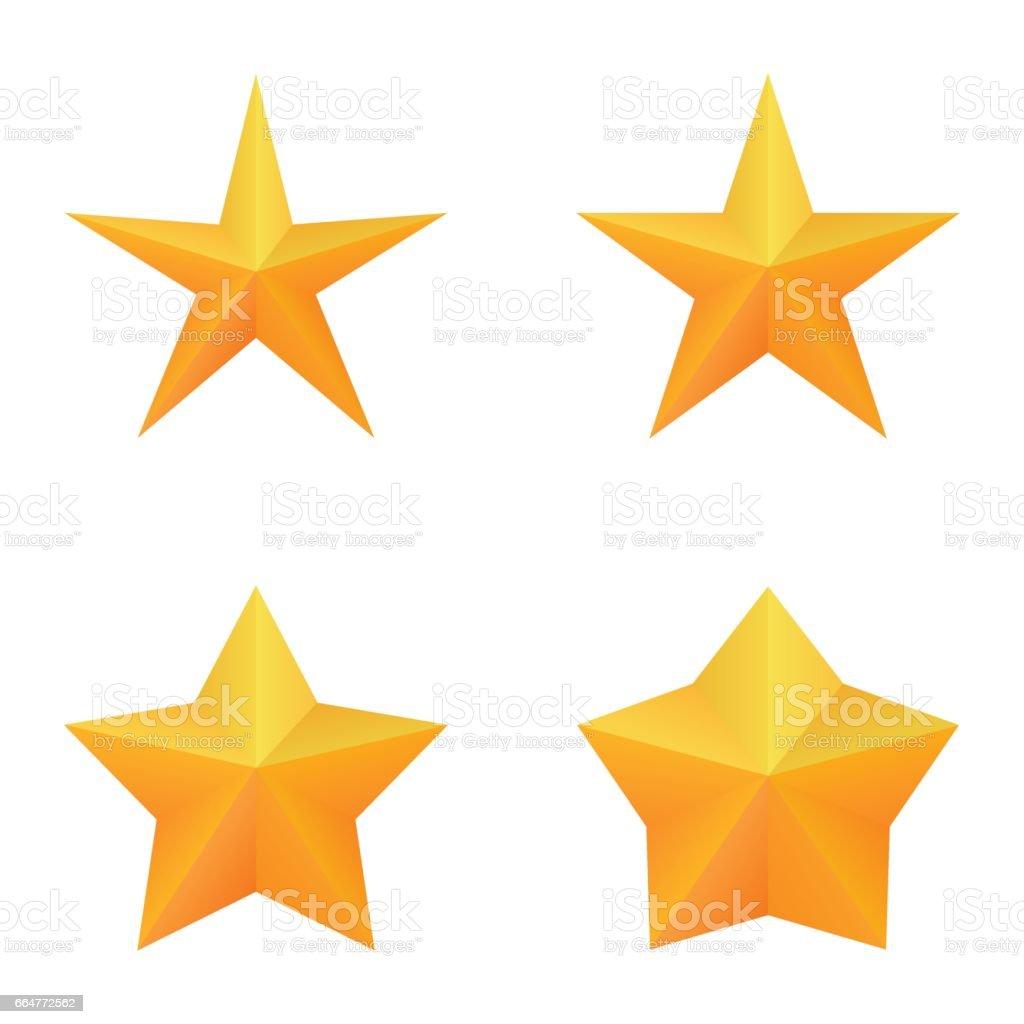 royalty free silhouette of a five point stars clip art vector rh istockphoto com victor starspeeder victor starsky tenor