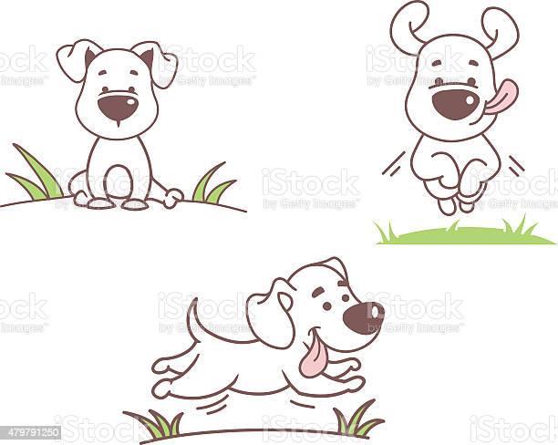 Set of funny dogs vector id479791250?b=1&k=6&m=479791250&s=612x612&h=ip678ttl4otfwu7dgd2xh75gwtxmhxlqxahu2vt1czu=