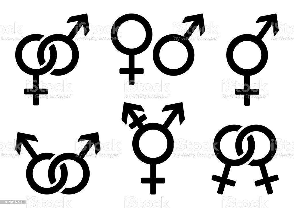 Lesbiennes ruw geslacht