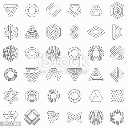 Line design, vector illustration