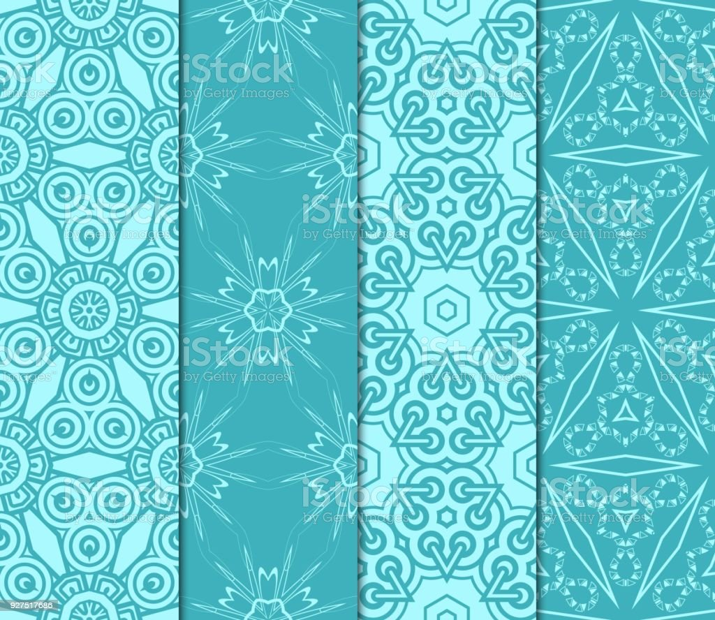 Dekorative Geometrische Muster Interieur - rubengonzalez.club