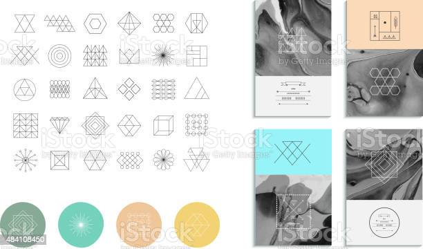 Set of geometric shapes trendy hipster retro backgrounds vector id484108450?b=1&k=6&m=484108450&s=612x612&h=aoxosvdh7izbr5ow8df5gestaawwke2ryystr0muhi0=