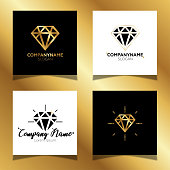 Abstract, Achievement, Award, Badge, gold color, shape