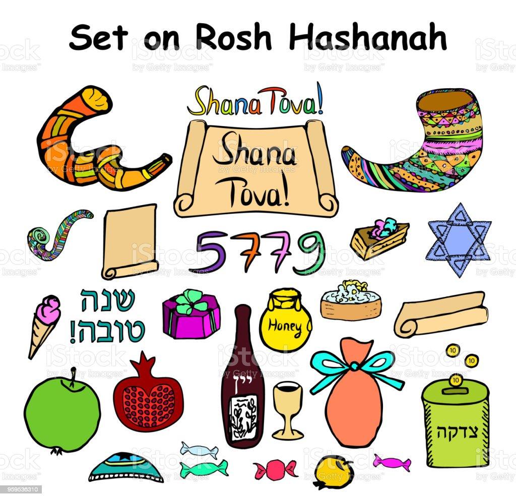 Dia de Teruá e Choro em Rosh Hashaná
