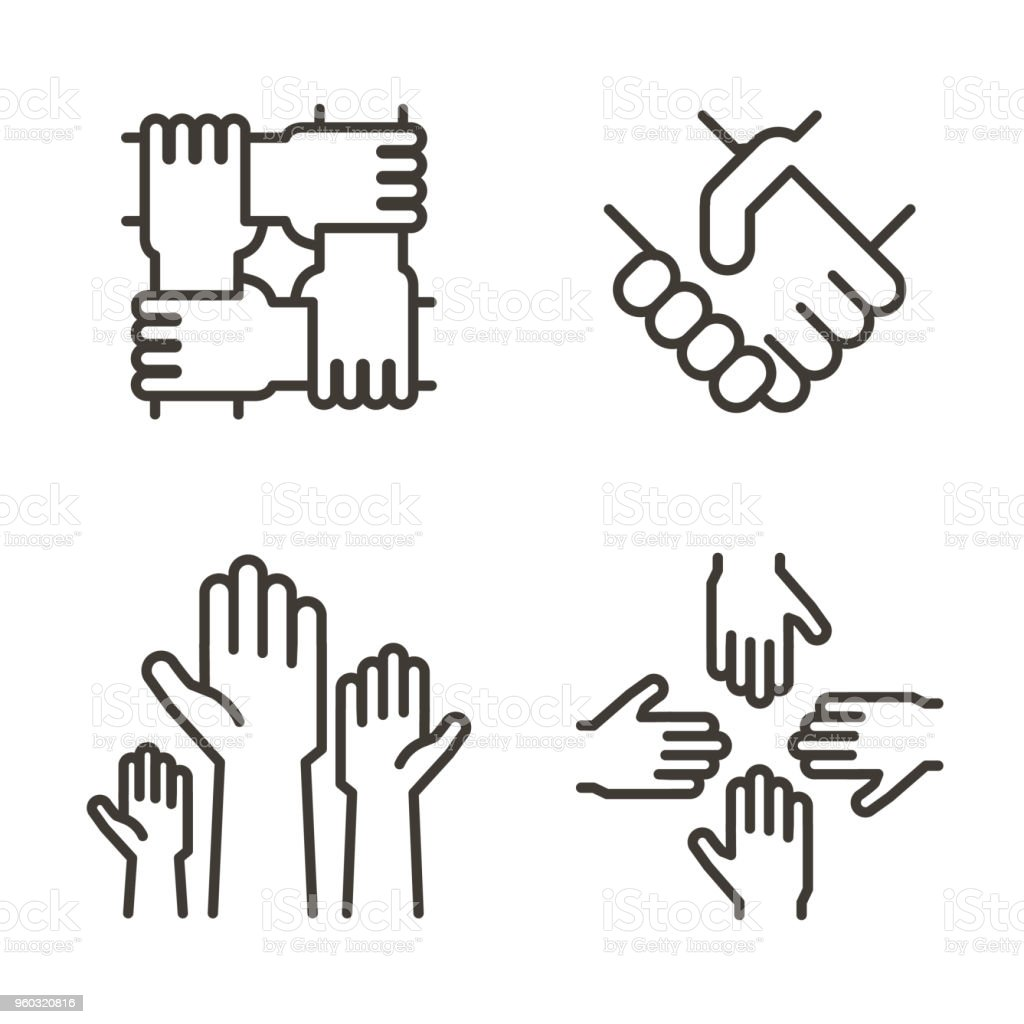 Top 60 Welcome To The Team Clip Art, Vector Graphics and