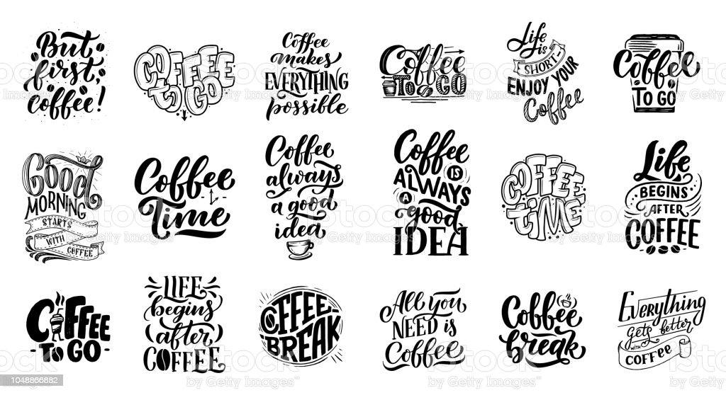 coffee vector art s