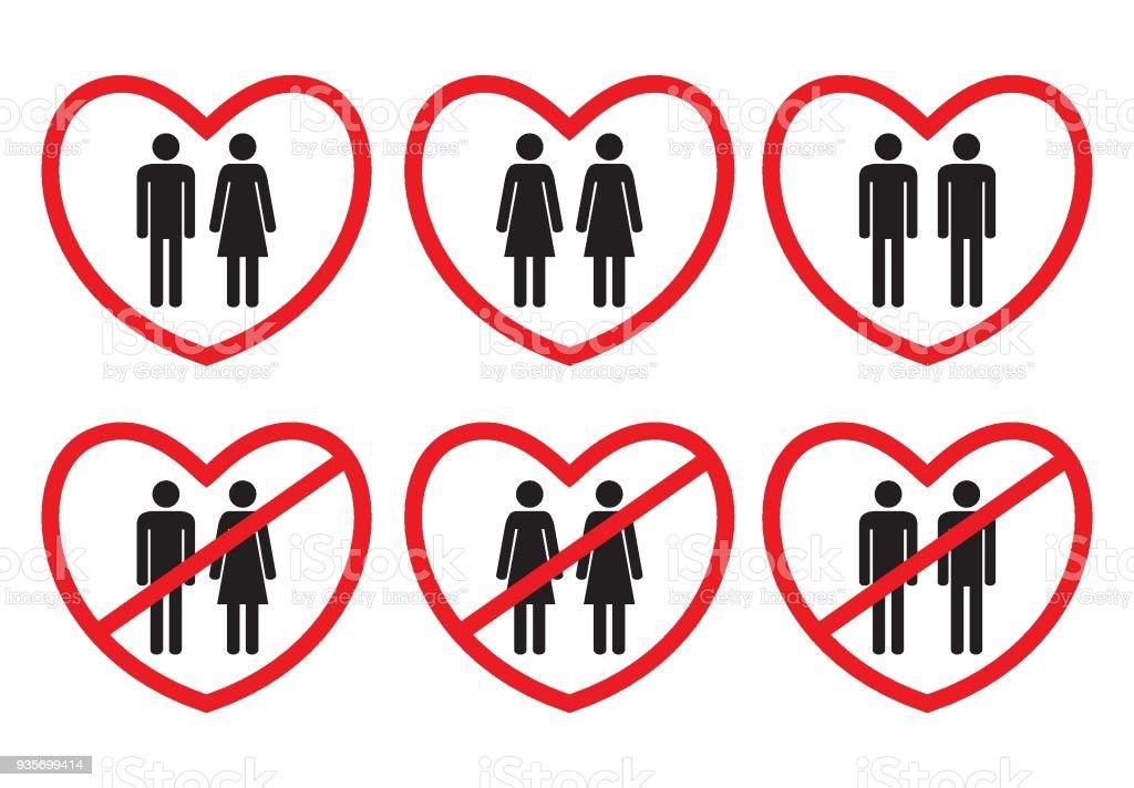 gay or heterosexual